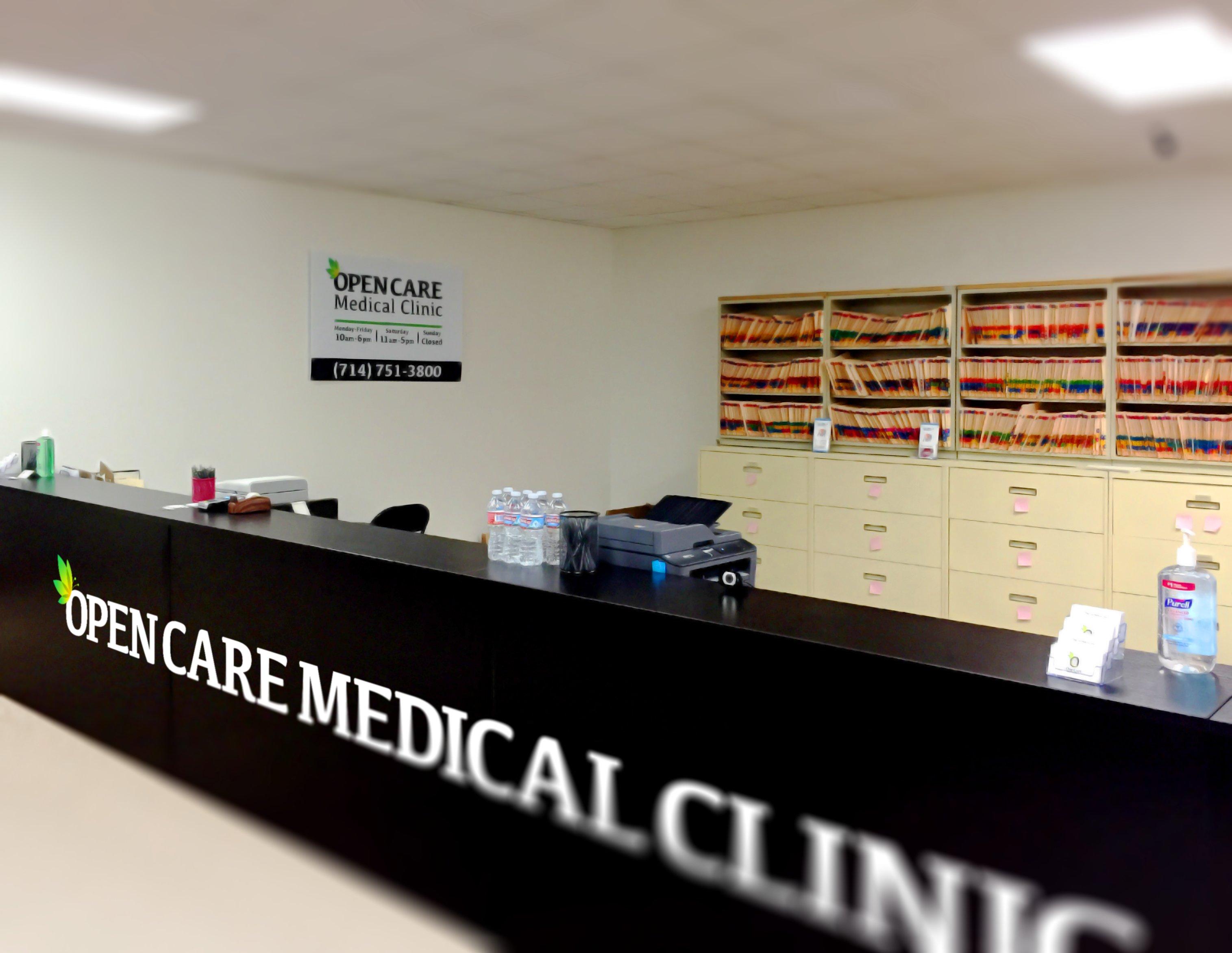 Gruesbeck Medical Clinic