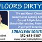 SureClean Solutions LLC. - The Villages, FL