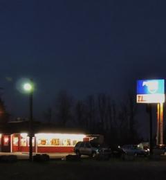 Farm Boy Drive-In Restaurant - Olympia, WA
