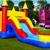 Shamrock Party Rentals, Inc.
