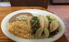 Pericos Mexican Grill