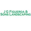J G Figueroa & sons Landscaping