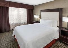 Homewood Suites by Hilton Indianapolis-Keystone Crossing - Indianapolis, IN