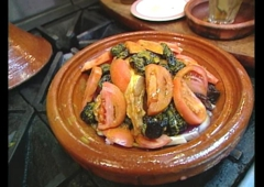 Tagine Dining Fine Cuisine - New York, NY
