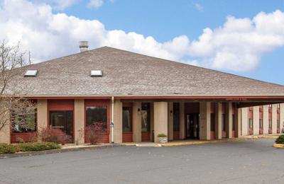 Quality Inn - Macomb, IL