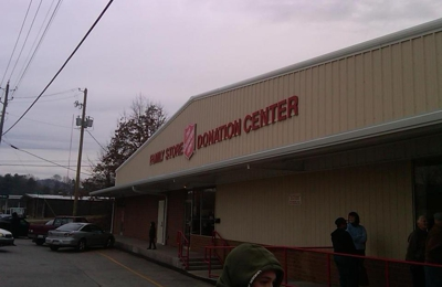 Salvation Army The - Asheville, NC
