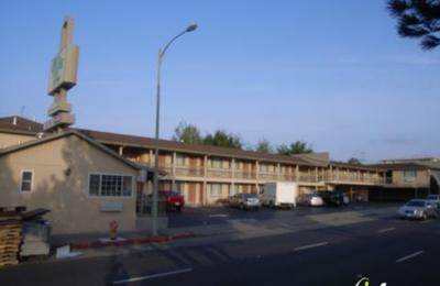 Ritz Inn - San Bruno, CA