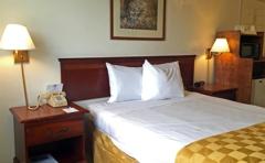 Americas Best Value Inn & Suites Eureka