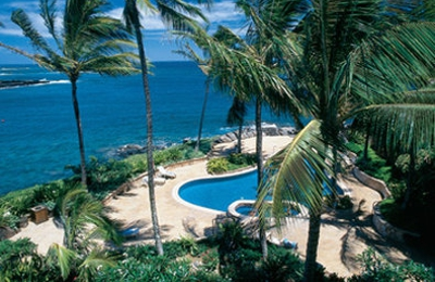 Whalers Cove An Ocean Front Luxury Vacation Condo - Koloa, HI