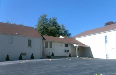 Trinity Baptist Church - Saint Louis, MO