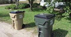 Nisly Brothers Trash Service - Hutchinson, KS