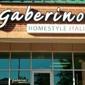 Gaberino's Homestyle Italian Restaurant - Norman, OK