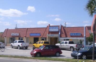 Neuls, Julia W, DDS - Fort Lauderdale, FL