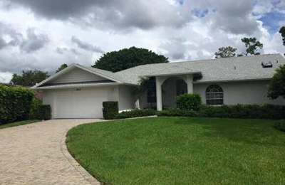 All About Seamless Gutters - Bonita Springs, FL
