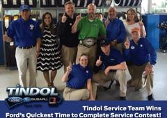 Tindol Ford - Gastonia, NC