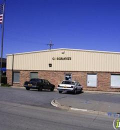 Cosgrave Church Goods - Omaha, NE