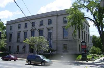 Mt Sinai Health Care Foundation - Cleveland, OH
