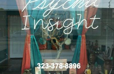 Psychic Love Expert Alana - Los Angeles, CA