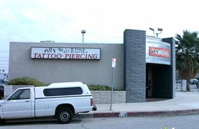 Tattoo Inc - Sherman Oaks, CA