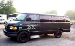 Airline Limo Service