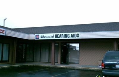 Advanced Hearing Aids Inc - Vancouver, WA