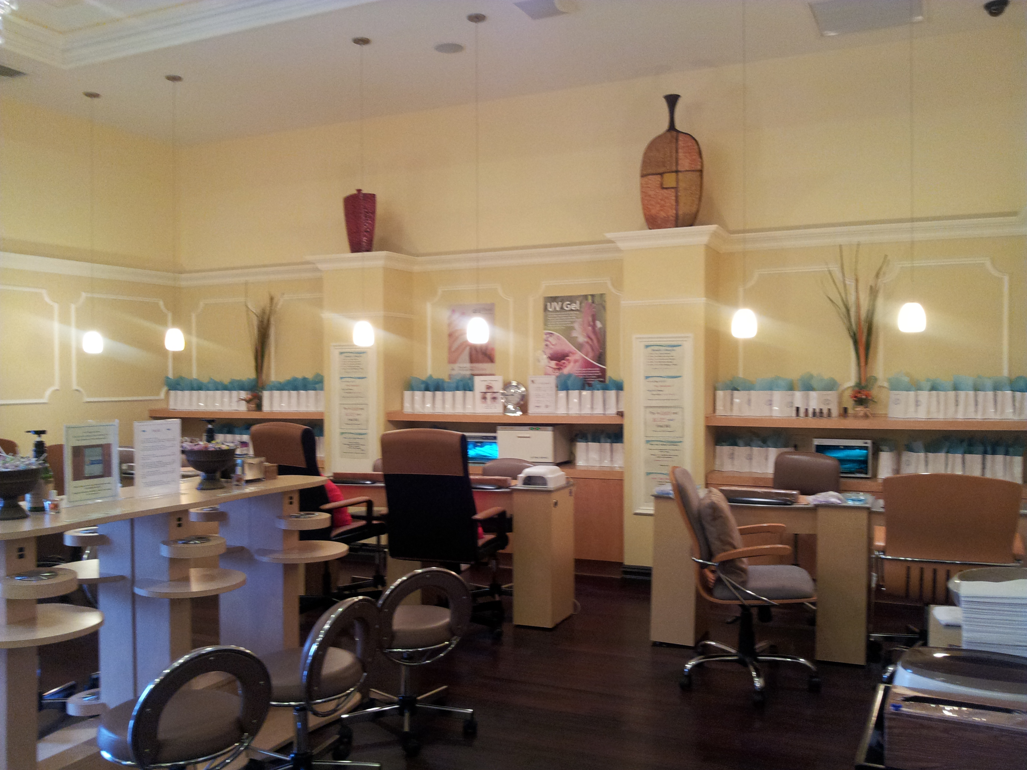 Blue Lotus Nail Spa 350 Bridgeport Ave, Shelton, CT 06484 - YP.com
