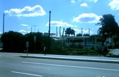 El Mirador Trailer Court - Chula Vista, CA