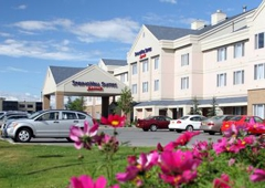 SpringHill Suites by Marriott Anchorage Midtown - Anchorage, AK