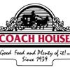 Coach House Diner Restaurant