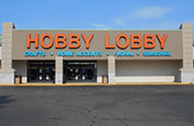 Hobby Lobby - East Haven, CT