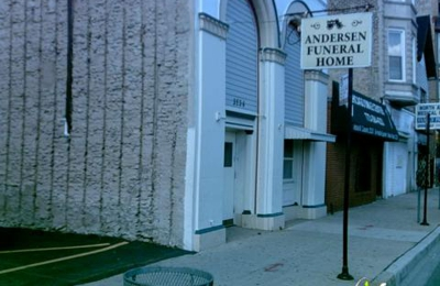 Andersen Morgan Funeral Home - Chicago, IL