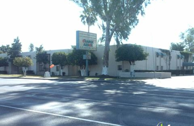 Orange Arbor Apartments - Phoenix, AZ