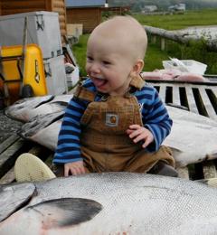 Fish Kodiak Adventures - Kodiak, AK