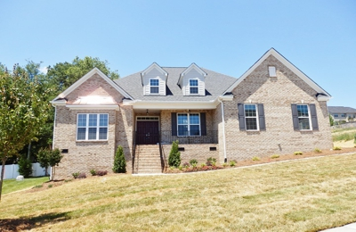Overbrook Manor By Niblock Homes Concord Nc