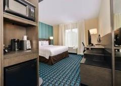 Fairfield Inn & Suites by Marriott Raleigh Cary - Cary, NC