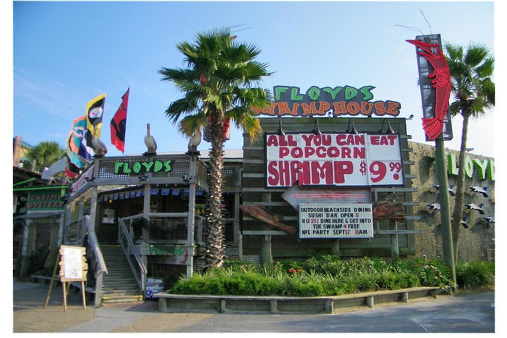 Floyd's Shrimp House, Fort Walton Beach FL