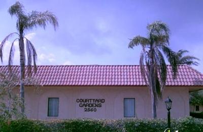 Ireland Larry D Dds - Palm Beach Gardens, FL