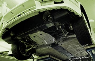 Keith's Auto Repair - Raymond, MS