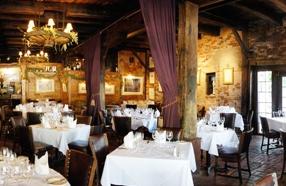 Romantic Restaurants: Cleveland