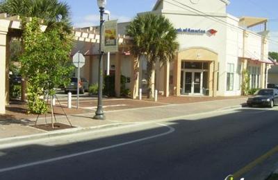 Bank of America Financial Center - Miami, FL