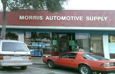 Morris Automotive Supply - Fontana, CA