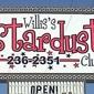 Willis Stardust Club - Paragould, AR