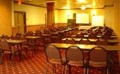 Lincoln Plaza Hotel