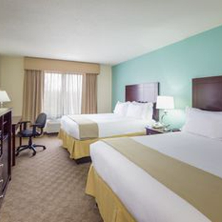 Holiday Inn Express & Suites Greensboro-East - Greensboro, NC