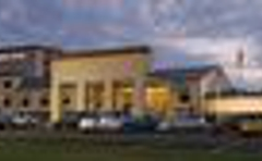 Crowne Plaza Cincinnati Blue Ash