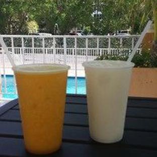 Sea Spray Beach Resort - Palm Beach Shores, FL
