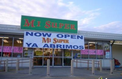 El Mercado Azteca - Dallas, TX