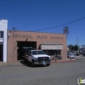 San Mateo Artistic Iron Works - San Mateo, CA