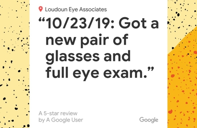 Loudoun Eye Associates - Ashburn, VA
