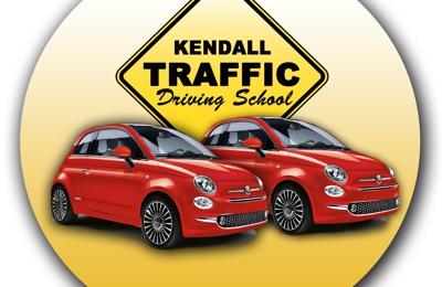 Kendall Driving & Traffic School - Miami, FL. Logo